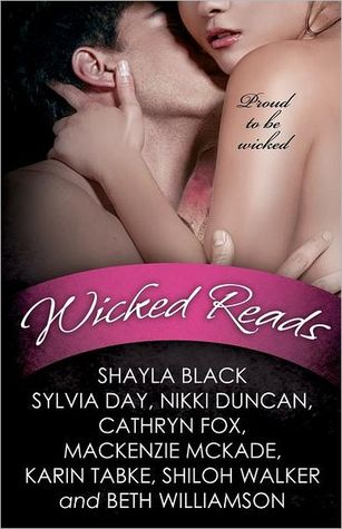 Wicked Reads (Wicked Reads)