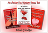 Amber Fox Mystery Boxed Set by Sibel Hodge