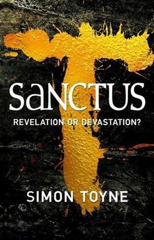 Sanctus by Simon Toyne