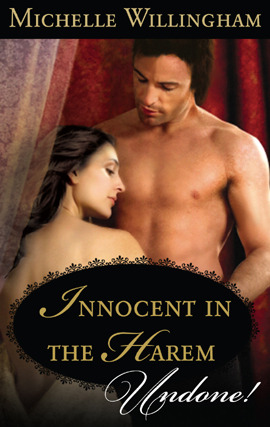 Innocent in the Harem