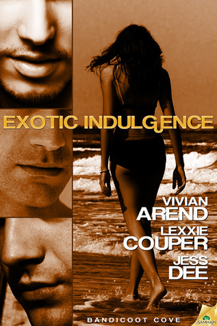 Exotic Indulgence (Bandicoot Cove #1)