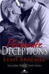 Deliberate Deceptions (Hauberk Protection, #3)