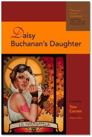 Daisy Buchanan's Daughter by Tom Carson