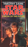 Vision of the Future (Star Wars: The Hand of Thrawn, #2)