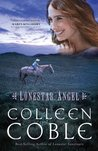 Lonestar Angel (Lonestar Series, #4)