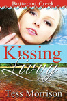 Kissing Livvy