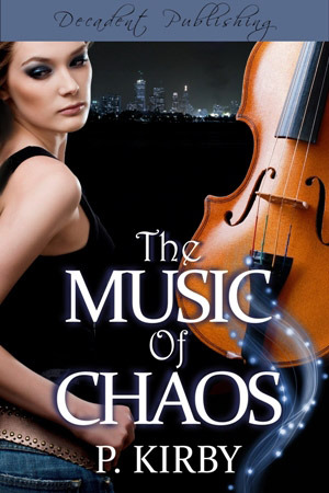 The Music of Chaos by P. Kirby