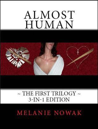 Almost Human by Melanie Nowak