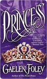 Princess (Ascension Trilogy, #2)