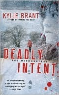 Deadly Intent (Mindhunters, #4)