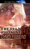 Therian Promise (Therian Heat, #2)