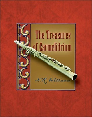 The Treasures of Carmelidrium