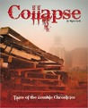 Collapse, Tales of the Zombie Chronicles