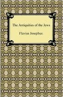 Jewish Antiquities (World Literature S.) by Flavius Josephus