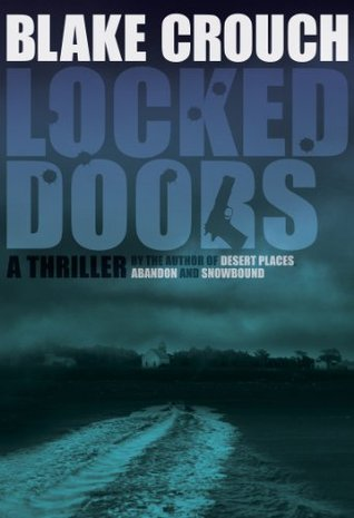 Download for free Locked Doors (Andrew Z. Thomas/Luther Kite Series #2) PDF