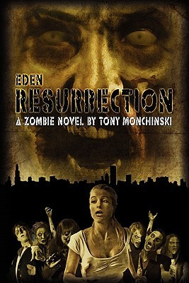 Resurrection: Eden Book 3