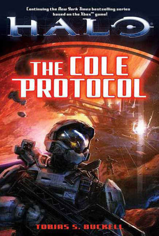The Cole Protocol by Tobias S. Buckell
