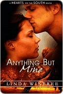 Anything But Mine by Linda Winfree