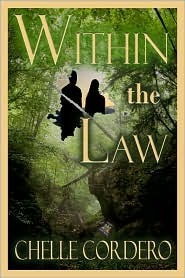Within the Law by Chelle Cordero