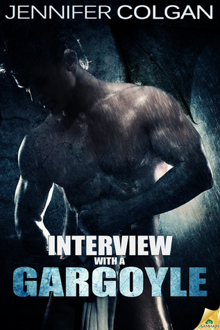 Interview With a Gargoyle by Jennifer Colgan