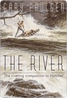The River (Hatchet, #2)