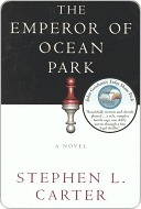 Free download The Emperor of Ocean Park PDF by Stephen L. Carter