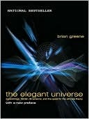 The Elegant Universe