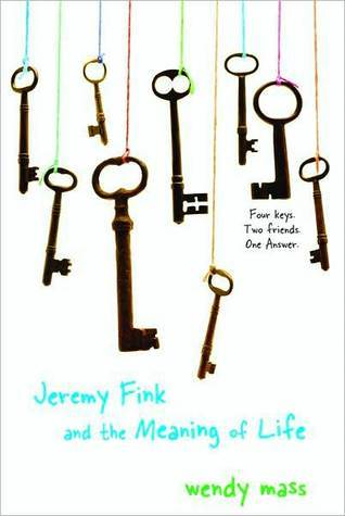 Jeremy Fink and the Meaning of Life