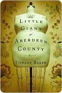 The Little Giant of Aberdeen County by Tiffany Baker