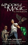 The Invitation (The Books of Magic, #1)
