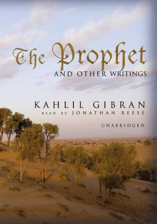 The Khalil Gibran Collection by Kahlil Gibran