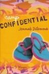 Jenna's Dilemma (Camp Confidential, #2)