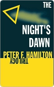 The Night's Dawn Trilogy (Night's Dawn, #1-3)