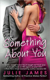 Something About You (FBI, #1)