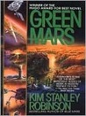 Red Mars / Green Mars (Mars Trilogy, #1-2)