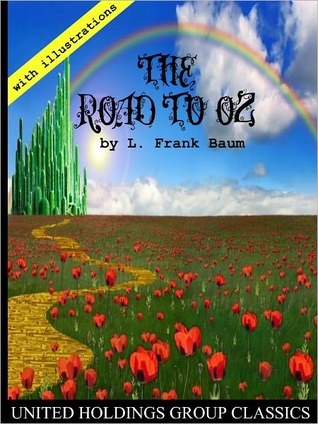 The Road to Oz Oz 5