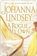 A Rogue of My Own by Johanna Lindsey