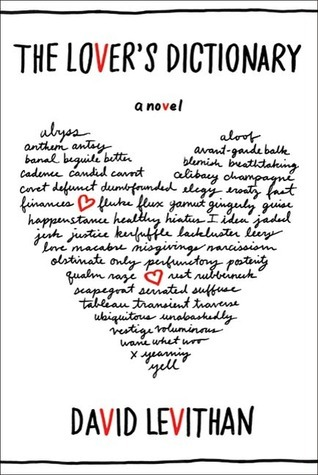 The Lovers Dictionary