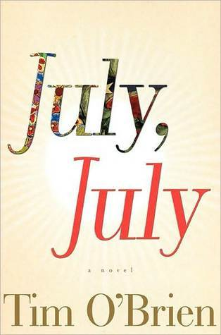 July, July by Tim O'Brien
