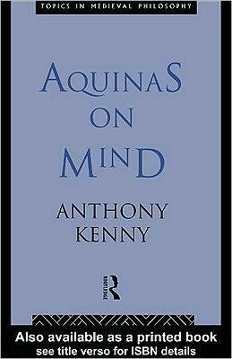 Aquinas on Mind