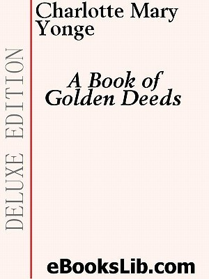 A Book Of Golden Deeds
