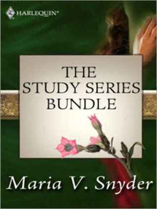 The Study Series Bundle by Maria V. Snyder