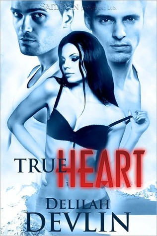True Heart (Red Hot Winter #1)