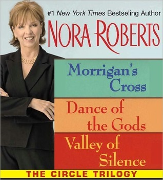 The Circle trilogy (Circle trilogy #1-3) by Nora Roberts