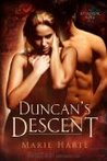 Duncan's Descent (Ethereal Foes, #2)