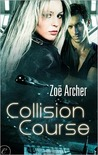 Collision Course (8th Wing #1)