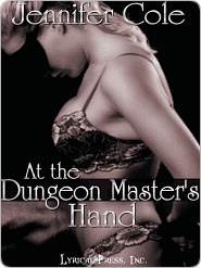 Review: At the Dungeon Master's Hand by Jennifer Cole