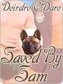 Saved By Sam by Deirdre O'Dare