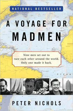Free download A Voyage for Madmen by Peter Nichols ePub