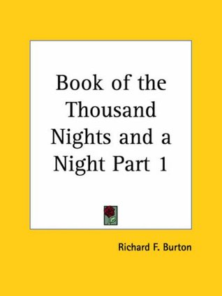 One Thousand And One Arabian Nights, Vol. 1 Of 16 (Forgotten Books)
